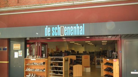 Sport & Casual outlet in Langstraat