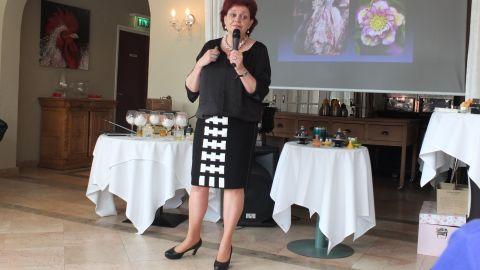 Maria Bonten