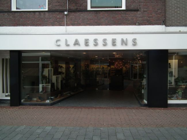 Claessens Schoenen