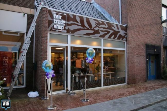 Fair Trade Shop Weert
