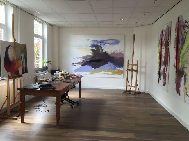Galerie Mathilde Pil