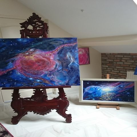 Galerie Op Goove