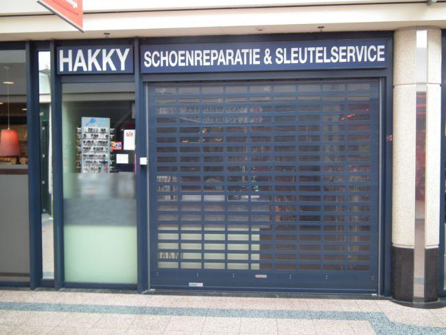 Hakky Schoenmakerij