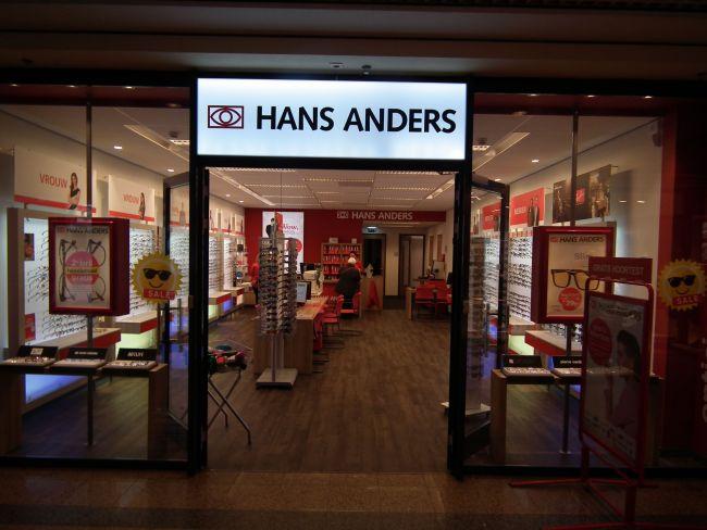 Hans Anders Opticiens