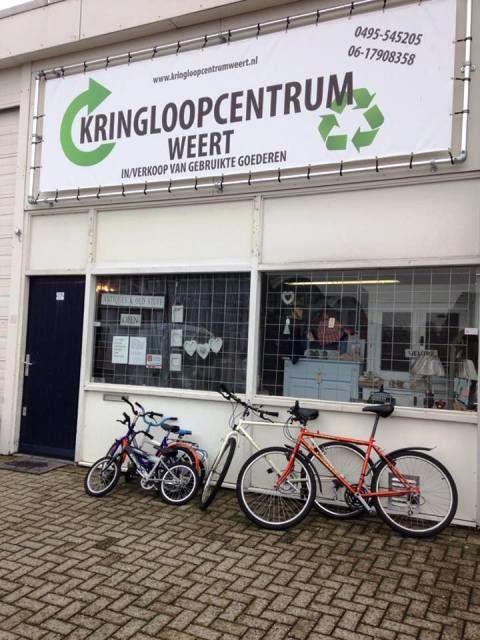 Kringloopcentrum Weert
