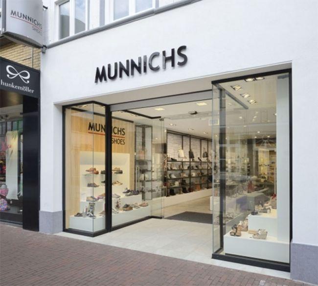 Munnichs Shoes