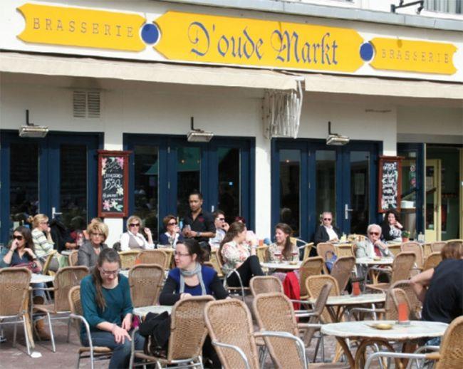 Brasserie d'oude markt