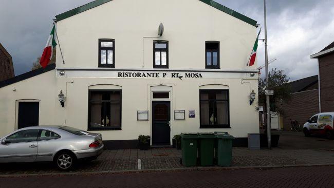 Restaurant Porta Mosa