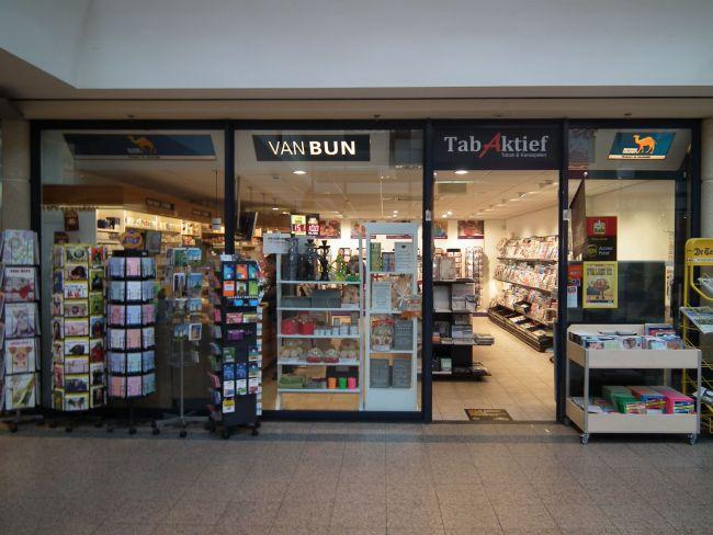 Van Bun Boekhandel